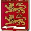 Insigne de l'escadron Normandie-Niemen